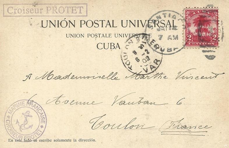 * PROTET (1899/1910) * 1902-011