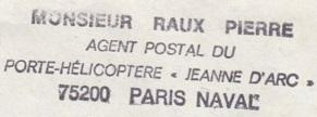 * JEANNE D'ARC (1964/2010) * 190_0010