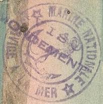 * MONDEMENT (1920/1935) * 192610