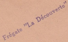* LA DÉCOUVERTE (1943/2002) * 1948-010