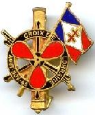 * CROIX DE LORRAINE (1944/1961) * 19499010