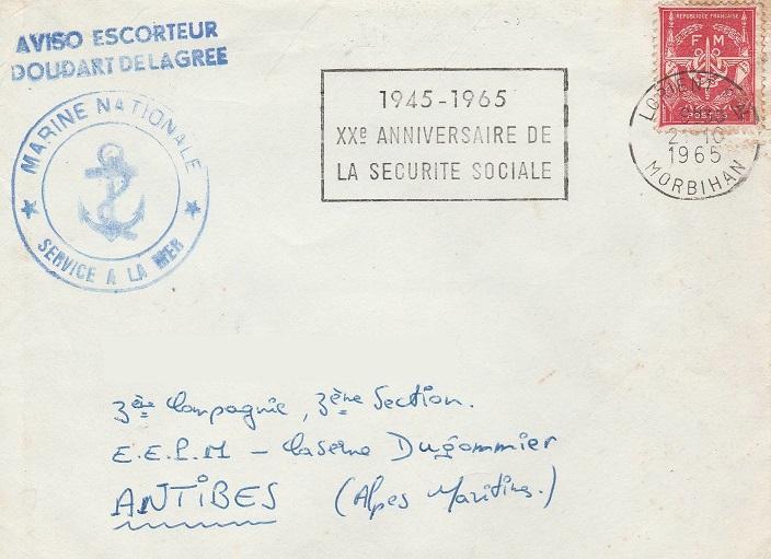 * DOUDART DE LAGRÉE (1963/1991) * 194_0010
