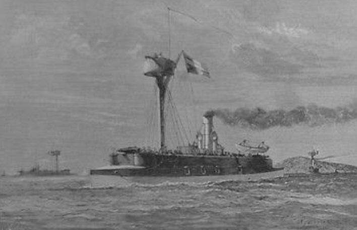 * ARQUEBUSE (1884/1897) * 194_0011