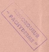 * PACHYDERME (1953/1997) * 1969-011