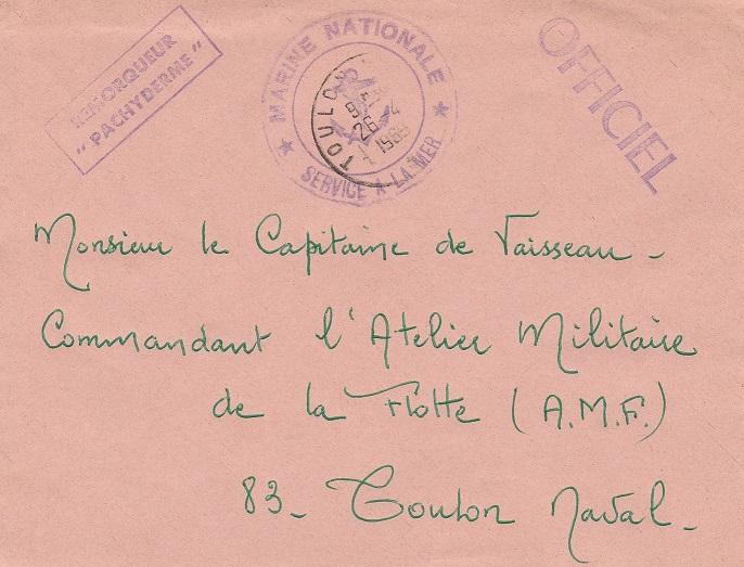* PACHYDERME (1953/1997) * 1969-012