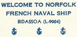 * BIDASSOA (1961/1986) * 1977-111