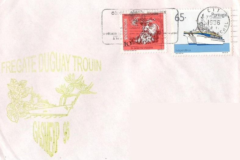 * DUGUAY-TROUIN (1975/1999) * 199610