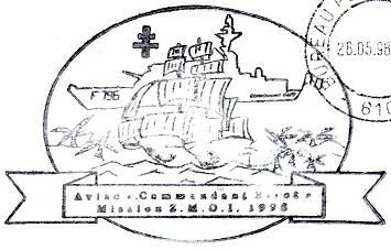 * COMMANDANT BIROT (1984/....) * 1998-010