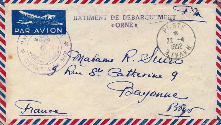 * ORNE (1947/1962) * 199_0011