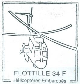 * FLOTTILLE 34 F * 2000-012