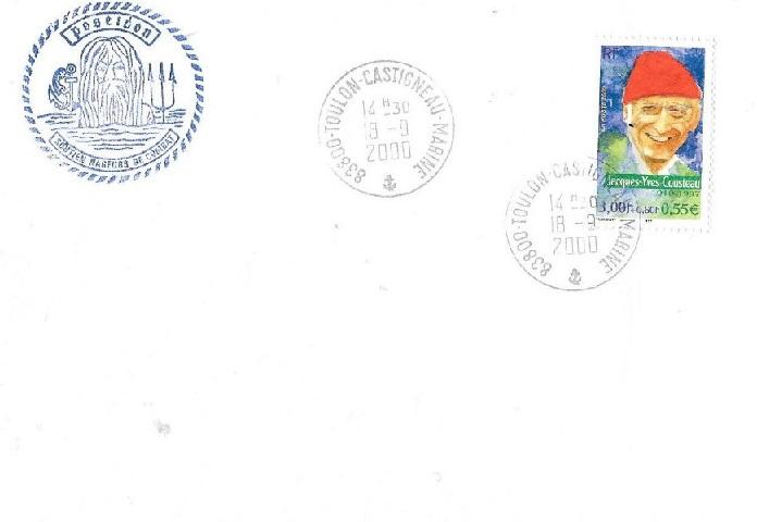 * POSÉIDON (1977/2006) * 2000-019