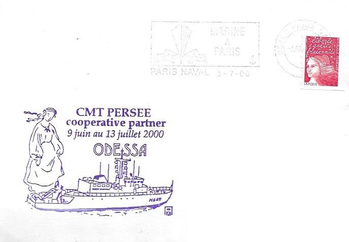 * PERSÉE (1988/2009) * 2000-031