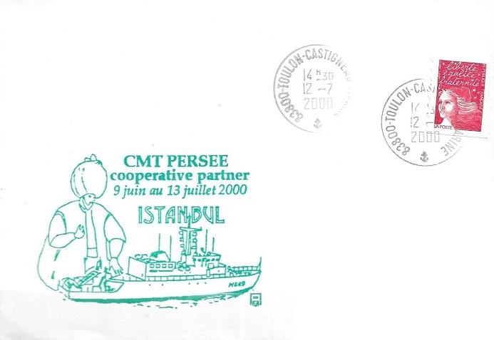 * PERSÉE (1988/2009) * 2000-032