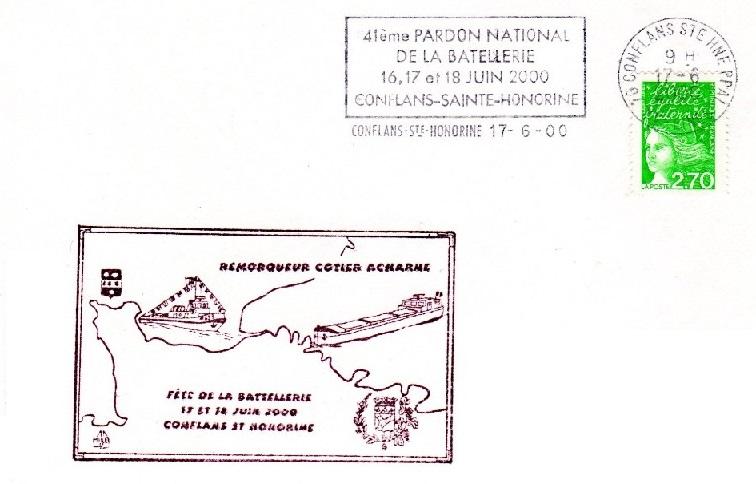 * ACHARNÉ (1974/2011) * 2000-043