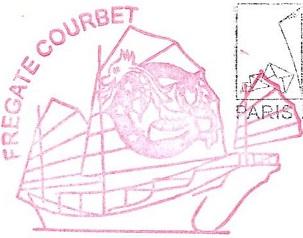 * COURBET (1997/....) * 2000-110
