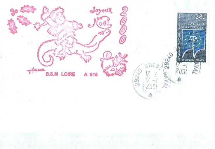 * LOIRE (1967/2009) * 2001-026