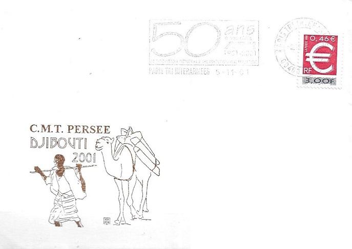 * PERSÉE (1988/2009) * 2001-114