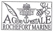 ROCHEFORT - MARINE 2002-011