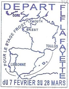 * LA FAYETTE (1996/....) * 2002-014