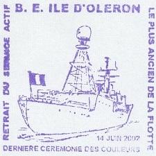 * ÎLE D'OLÉRON (1945/2002) * 2002-016