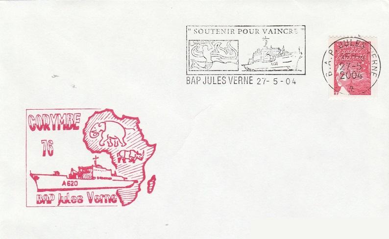 JULES - * JULES VERNE (1976/2010) * 2004-013