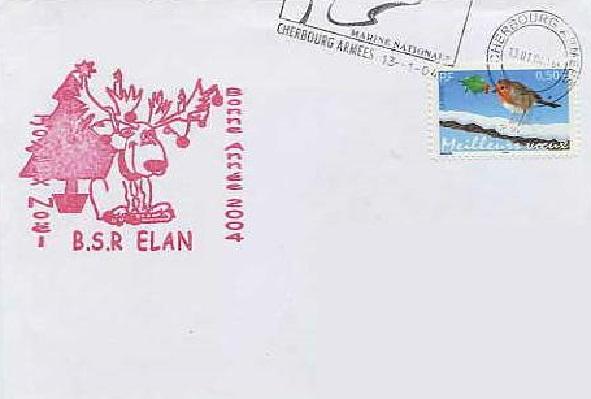 * ÉLAN (1978/2019) * 2004-015
