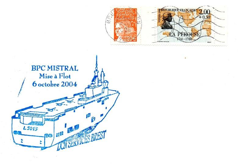 * MISTRAL (2006/....) * 2004-110
