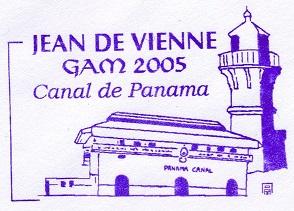 * JEAN DE VIENNE (1984/....) * 2005-012