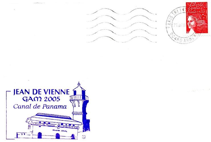 * JEAN DE VIENNE (1984/2018) * 2005-030