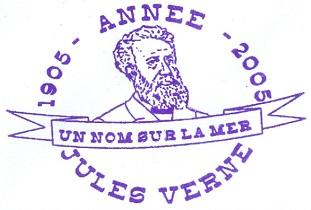 JULES - * JULES VERNE (1976/2010) * 2005-110