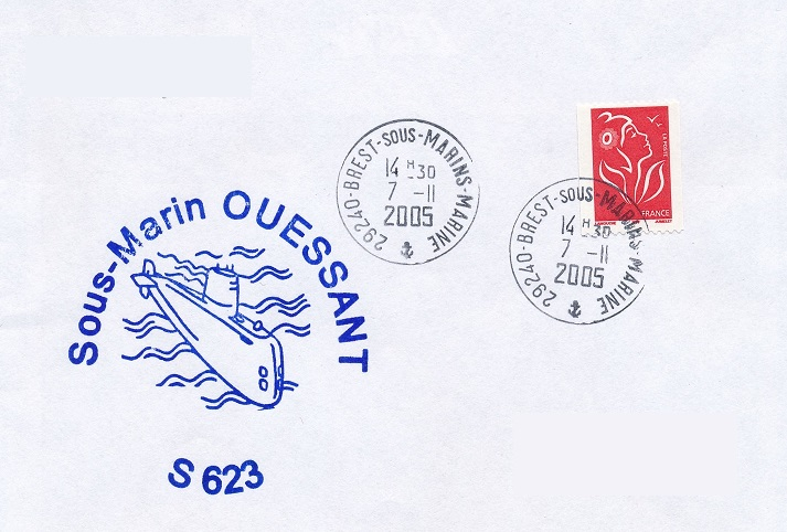 * OUESSANT (1978/2007) * 2005-111