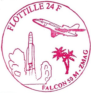 * FLOTTILLE 24 F * 2006-014