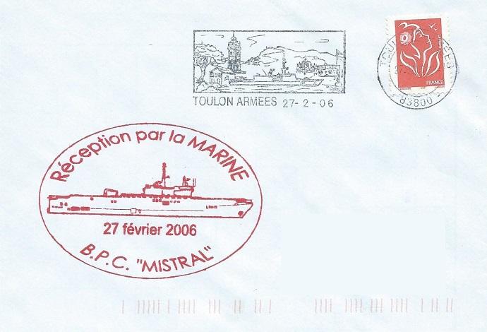 * MISTRAL (2006/....) * 2006-023