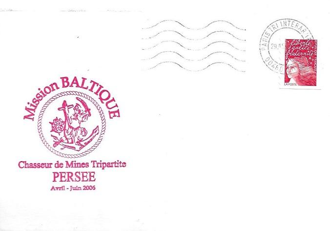 * PERSÉE (1988/2009) * 2006-034