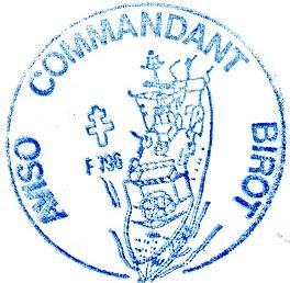 * COMMANDANT BIROT (1984/....) * 2007-013