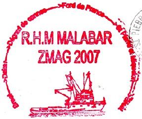 * MALABAR (1976/2017) * 2007-015