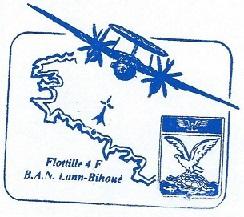 * FLOTTILLE 04 F * 2007-110