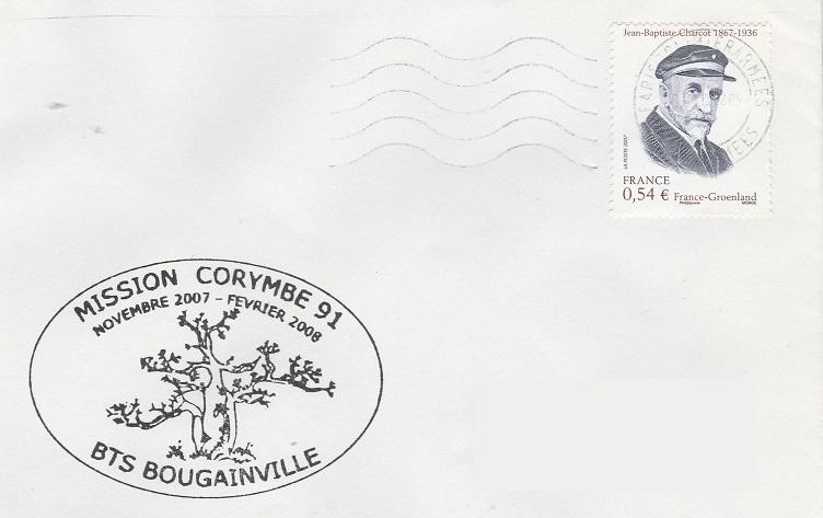 * BOUGAINVILLE (1988/2009) * 2008-020