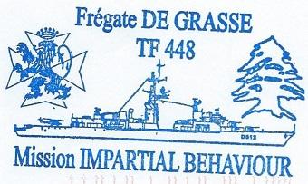 * DE GRASSE (1977/2013) * 2008-110