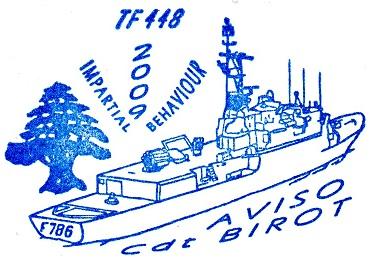 * COMMANDANT BIROT (1984/....) * 2009-010