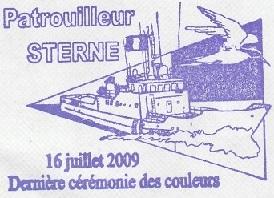 * STERNE (1980/2009) * 2009-022