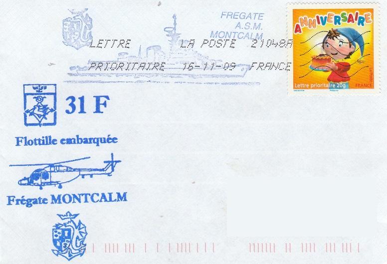 * FLOTTILLE 31 F * 2009-121