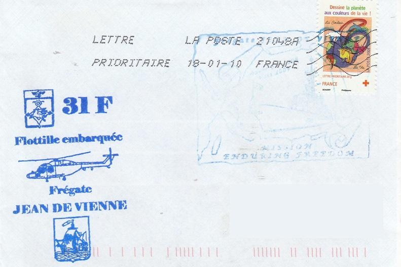 * FLOTTILLE 31 F * 2010-031