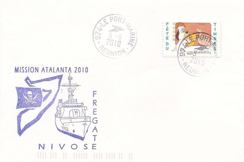 * NIVÔSE (1992/....) * 2010-039