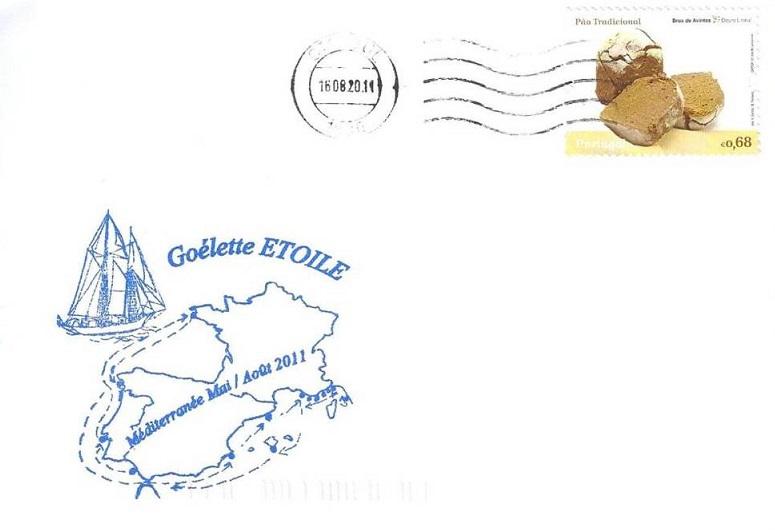 * ÉTOILE (1932/....) * 2011-025