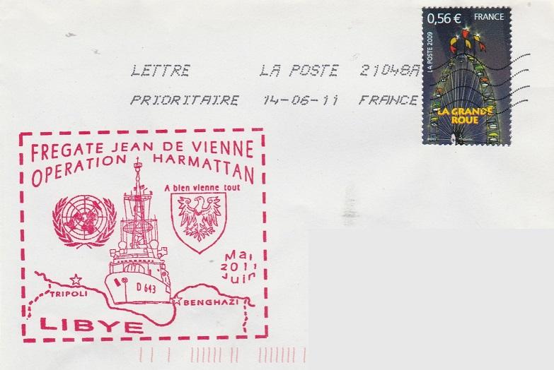 * JEAN DE VIENNE (1984/2018) * 2011-031