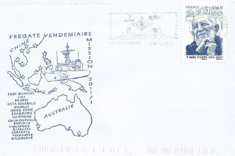 * VENDÉMIAIRE (1993/....) 2011-033