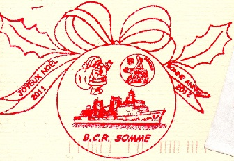 * SOMME (1990/....) * 20111210