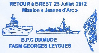 * GEORGES LEYGUES (1979/2013) * 2012-010