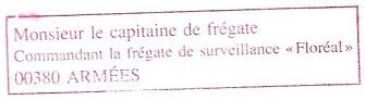 * FLOREAL (1990/....) * 2012-011